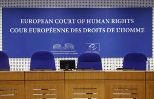 Corte di Strasburgo per i Diritti dell'Uomo