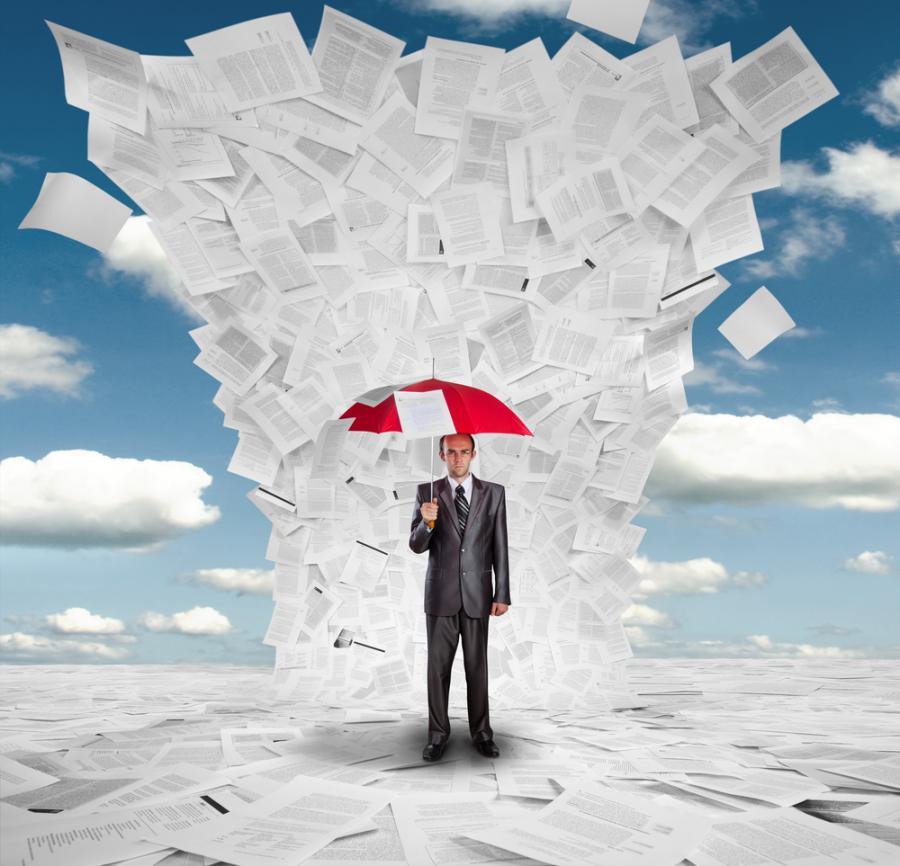 L'archiviazione delle mail: non una scelta ma un obbligo di legge