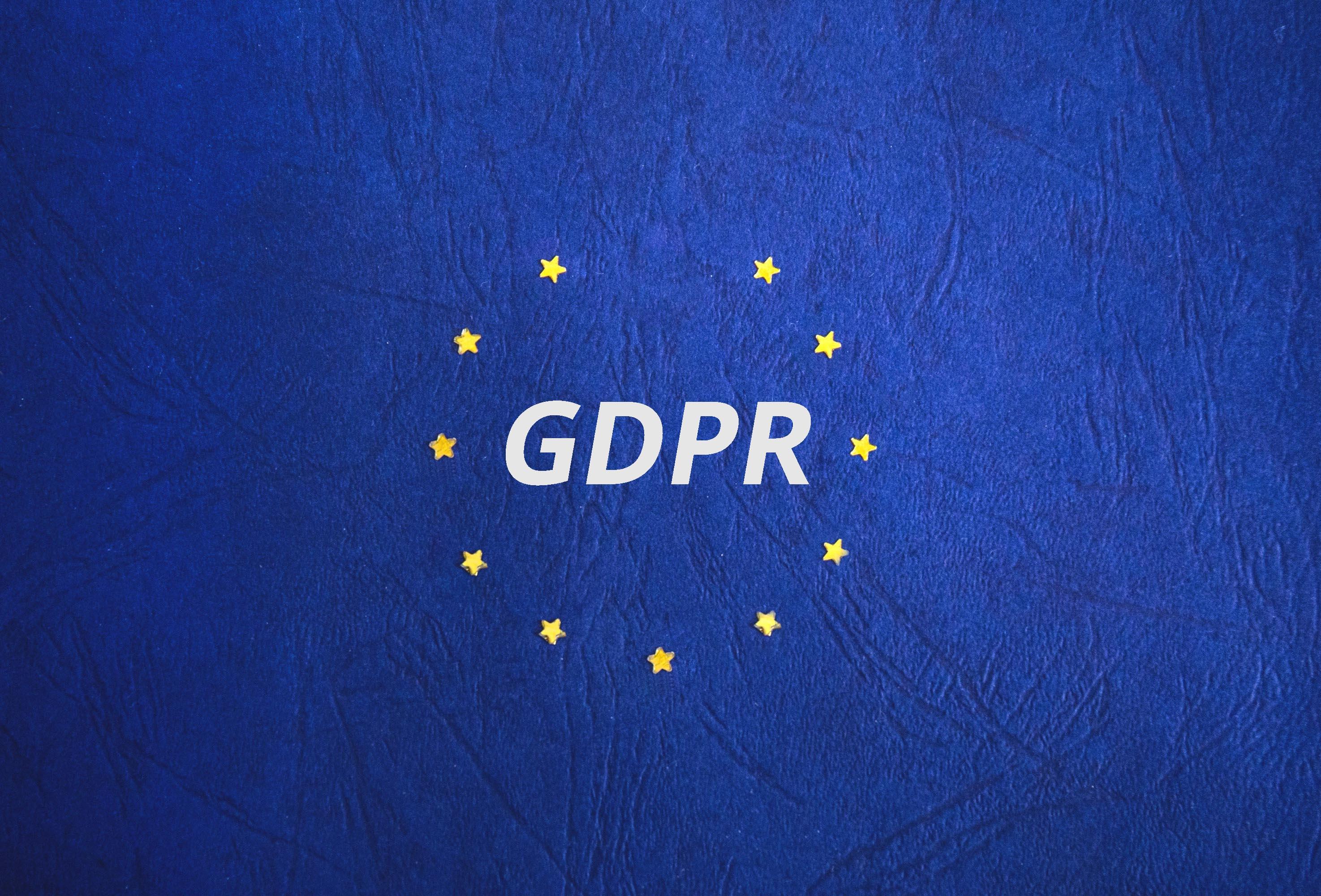 Guida al GDPR. Regolamento generale sulla protezione dei dati.