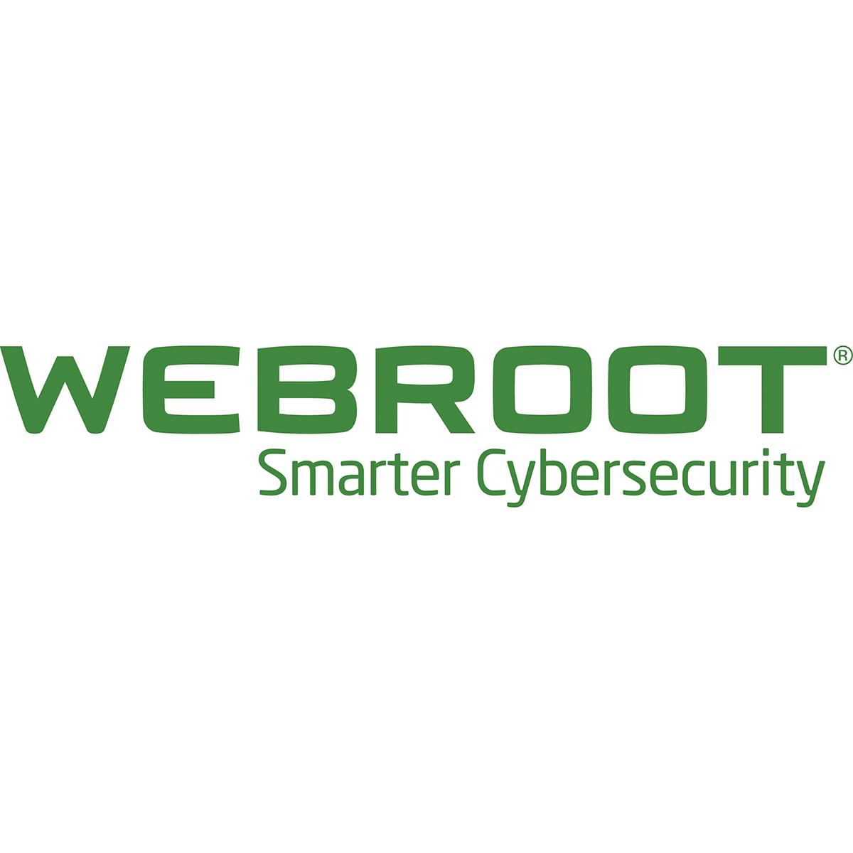 Webroot: protezione da virus in tempo reale